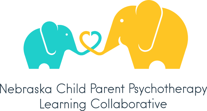 Nebraska Child Parent Psychotherapy Learning Collaborative logo