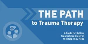 THE PATH to Trauma Therapy: A Guide for Getting Traumatized Children the Help They Need